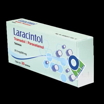 Laracintol tabletas