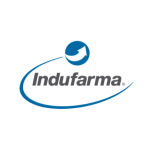 Logo Indufarma